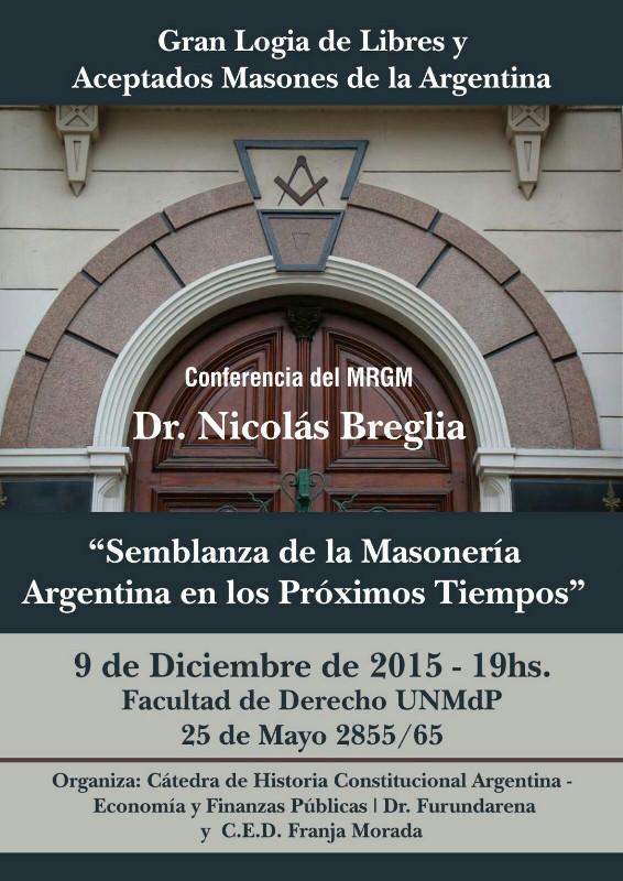 Conferencia Breglia
