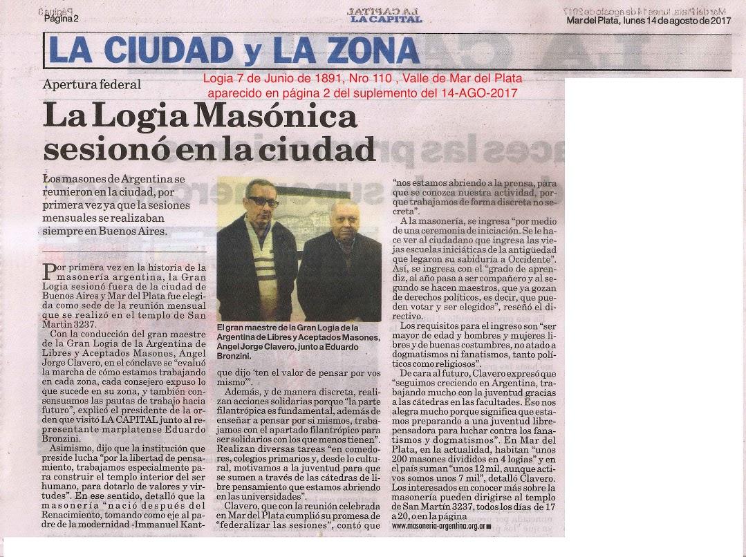 Entrevista MRGM Jorge Clavero