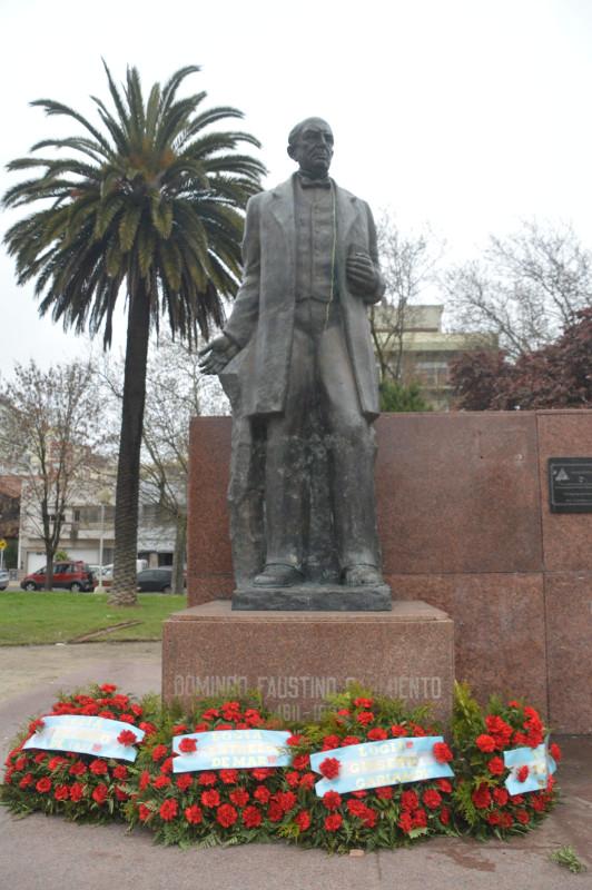 Sarmiento 2017